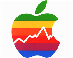 Apple's Stock Jumps After KeyBanc Upgrade to Buy Rating