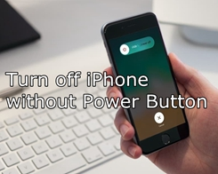 How to Turn Off Your iPhone Without The Power Button