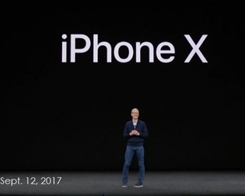 Apple's Supply Chain Confirms that They'll Meet iPhone X Demand for the Holiday Season