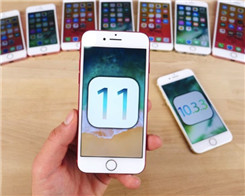 iOS 11 Is the Buggiest Release in Years, At Least According to the Users