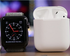 Apple Watch Series 3 Expected To Be A 'Game Changer' For Apple