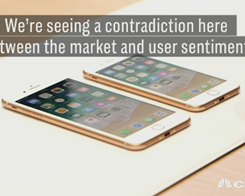 Economist Lays Out a 'Concerning' Trend for Apple stock
