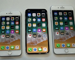 One Simple Photo Shows why Apple's iPhone X is So Exciting