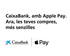 Apple Pay Comes to Spain's CaixaBank With 13 Million People