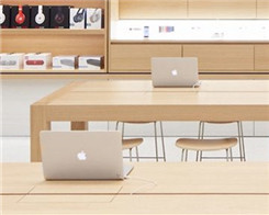 Apple Store Remains Most Popular Destination to Purchase a Mac in the United States