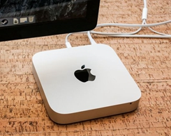 Apple CEO Tim Cook: Mac Mini Will Be 'Important Part' of Future Product Lineup