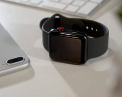China Blocks LTE on Apple Watch Series 3