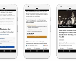 Facebook not Launching Media Tool Because of Apple
