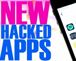 AppCentral – Hacked Tweaks and Apps from multiple Installers