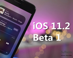 The First iOS 11.2 Beta is Available for Download Right Now