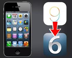Downgrade iPhone 4s / iPad 2 to iOS 6.1.3 Using 3uTools