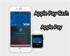 What's The Difference Between Apple Pay and Apple Pay Cash?