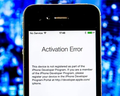 What to Do If You Can't Activate Your iPhone?