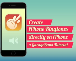 How to Set Any Song as A Ringtone for iDevice without PC?