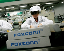 Foxconn Stamps Out illegal Overtime for iPhone X