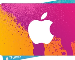 Amazon Now Offering 15% off $100 iTunes Gift Cards for Black Friday