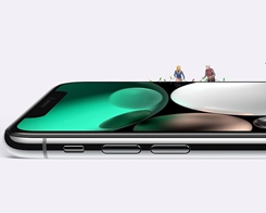 6 million iPhone X Units Sold Over Black Friday Weekend, Buyers Favor More Expensive 256 GB Model