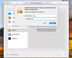 Apple Flaw Allows MacOS High Sierra Logins Without Passwords