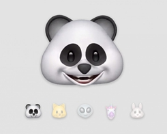 Huawei Unveils Its Own Take on Apple's Animoji with Honor V10