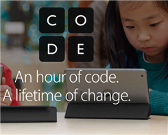 Apple Stores to Host Free 'Hour of Code' Sessions in Early December
