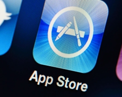 Apple Removes Violent Games From App Store
