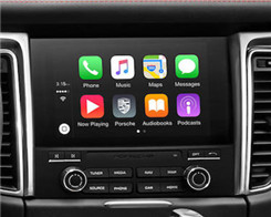 Many CarPlay Vehicles Debuting at Los Angeles Auto Show