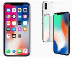 Delayed Release of iPhone X Hurts Apple's Market Share in Europe, U.S.