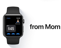 WatchOS 4.2 for Apple Watch Now Available with Apple Pay Cash Support