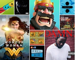 Apple Announces App and Games of the Year, and Best of 2017 Top Charts