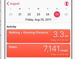University Study Shows iPhones Can Miss 21% of Your Steps