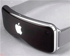 Apple's Rumoured AR Headset Could Launch Earlier Than Expected