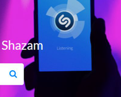 Apple to Buy Shazam for $400m