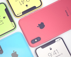 Meet iPhone Xc – The Inexpensive Alternative to iPhone X