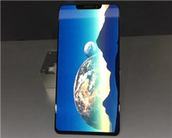 LEAKED: Boway Notch, Another iPhone X Clone Coming soon?