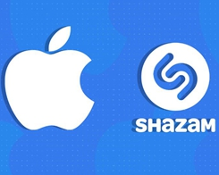 Apple Acquires Shazam and Says 'Exciting Plans' Are Ahead