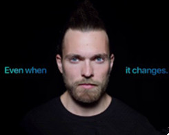Apple Found A Hipster Willing to Cut His Beard to Demonstrate Face ID