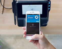 Bank Documentation Hints at Brazilian Apple Pay Launch