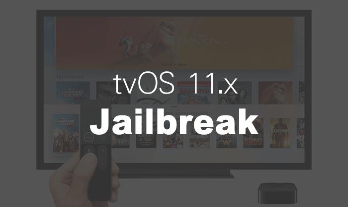 Async_Wake Exploit Confirmed Working on Apple TV 4K and tvOS 11.x