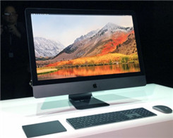 iMac Pro Debuts Custom Apple T2 Chip to Handle Secure Boot, Password Encryption