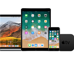 Apple Releases  WatchOS 4.2.2 and TvOS 11.2.5 Betas