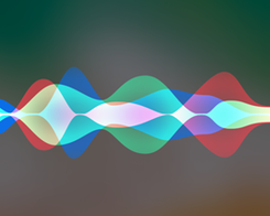Apple Considers A Whispering Siri Function