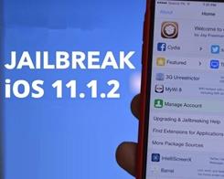 iOS 11.1.2 Exploit async_wake ipa is Released