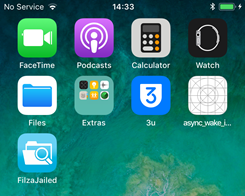 FilzaJailed – Filza for iOS 11.1-11.1.2 with Read/Write Privileges