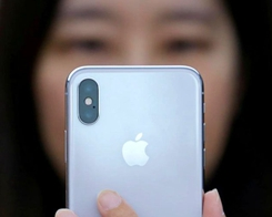 iPhone X is Accelerating both iPhone Upgrade and Android Switching Rates in China