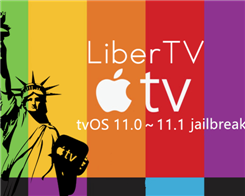 How to Jailbreak tvOS 11 - 11.1 Using LiberTV?