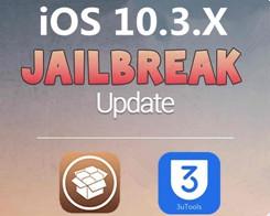 V0rtex-injector – iOS 10.3.x Tweak Installer