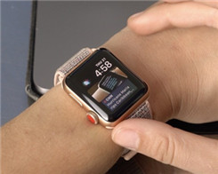 Several Apple Watch Users Are Complaining About Their Timepiece Rebooting Unexpectedly