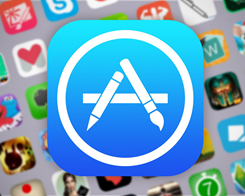 Apple's App Store Generated Over $11 Billion In Revenue For the Company Last Year