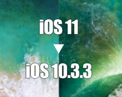 How to Downgrade iOS 11.1.2 to 10.3.3 for A7 Devices With SHSH?