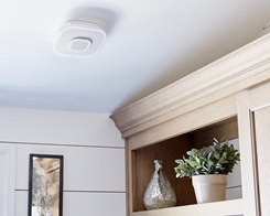 Apple Alert's Safe & Sound HomeKit Smoke Alarm was the First to Hit the Market